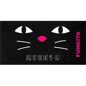 Funkita Towel - Serviette de bain - noir